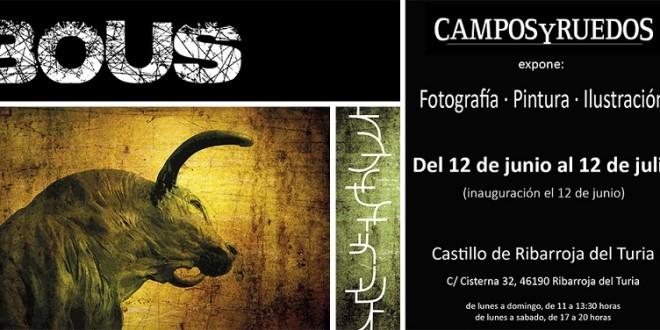 Presentan BOUS, exposición valenciana de fotografía, pintura e ilustración