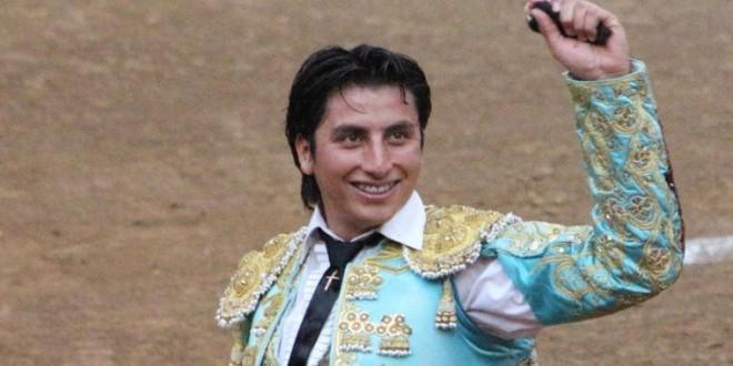 PADRINO DE LUJO tendrá 'EL GABY' para su alternativa, el 26 de julio
