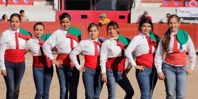 Las Forcadas de Hidalgo celebran sus cuatro años