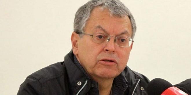 Manuel Camacho Solís le hizo un quitazo a la Fiesta Brava en 1989