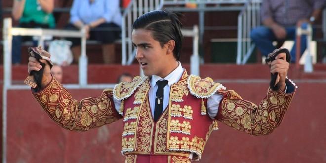 Mexicano Mariano Sescosse actúa este domingo en Portugal por sustitución