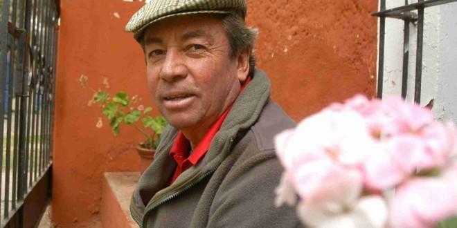 MIGUEL ESPINOSA 'ARMILLITA', al natural, en Toros, Sol y Sombra de Canal Once