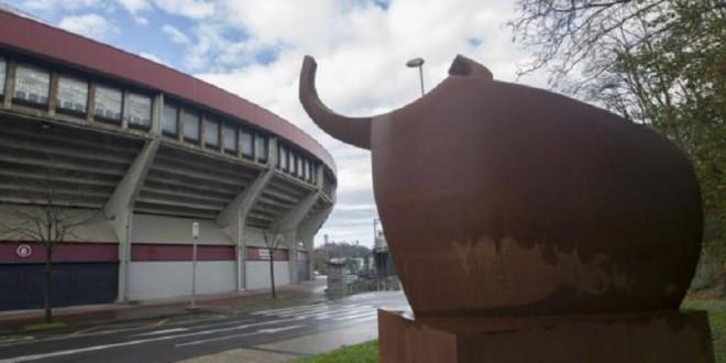 Publica hoy EL MUNDO: Vuelven los toros a San Sebastián