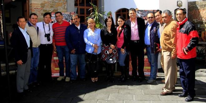 AMPLÍAN INFORMACIÓN de la FERIA DE HUAMANTLA