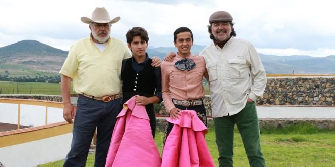 Cierran preparación Macías y Herrera para la México