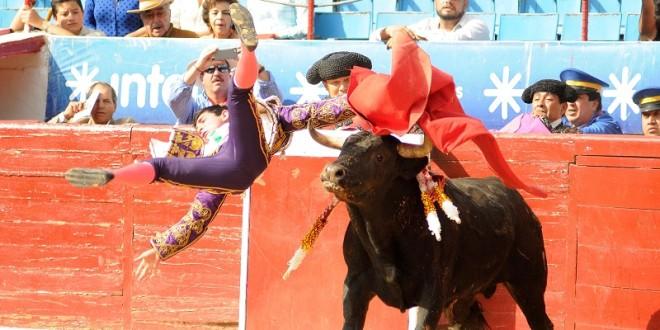 PLAZA MÉXICO: Las fotos de la CUARTA NOVILLADA