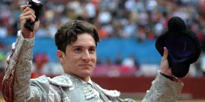 """""""Estoy contento pero no satisfecho"""": Diego Emilio"""