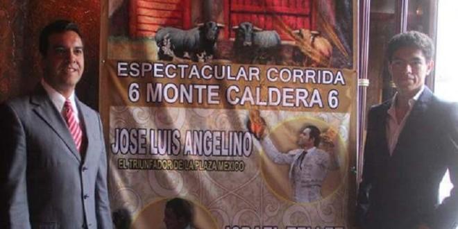 Atractivo cartel para San Luis de la Paz
