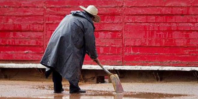 PLAZA MÉXICO: Vuelta de Herrera en festejo suspendido por lluvia