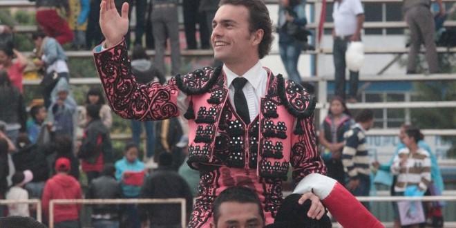 TRIUNFA Jorge Sotelo en XALOSTOC