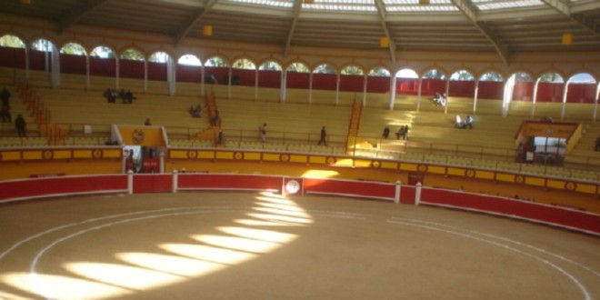 ANUNCIARÁN tres corridas en la Feria de TEZIUTLÁN