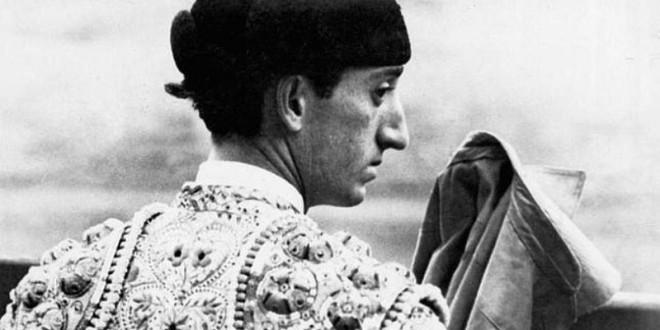 """A 73 años de su fallecimiento…Recuerdo a Manuel Rodríguez """"Manolete"""""""