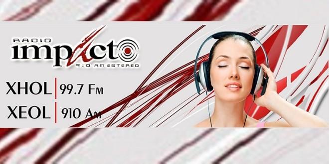 XHOL Radio Impacto no trasmitirá la afamada FERIA DE TEZIUTLÁN