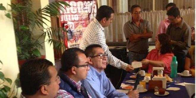 Confirman a Martínez Vértiz, Angelino y 'El Chihuahua', en Xico, el día 22