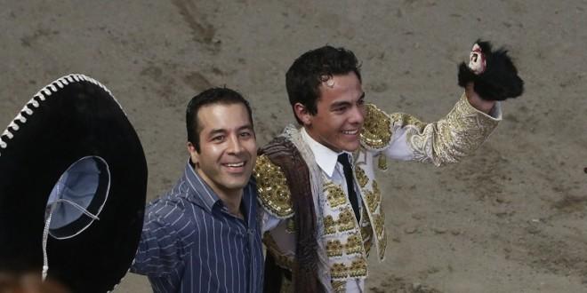 Triunfos de Héctor Gabriel y Castro, en ARROYO