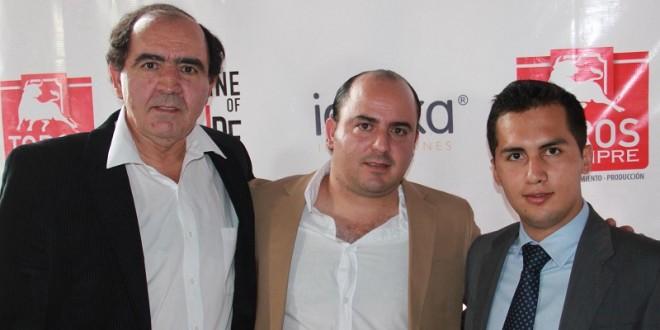 TOROS X SIEMPRE, nueva empresa TAURINA
