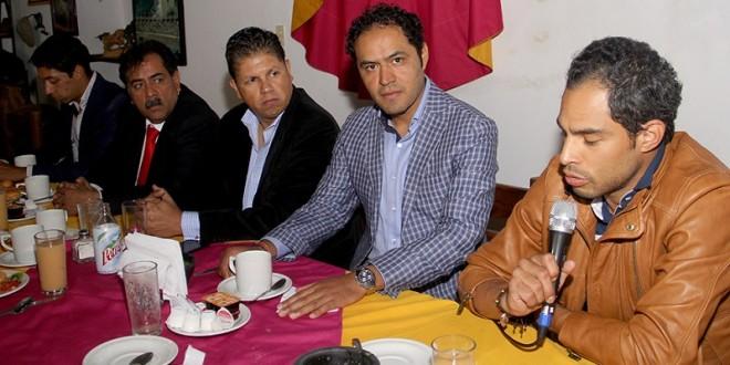 Presentan los ARROGANTES toros de DE HARO para HUAMANTLA (*Fotos del encierro*)