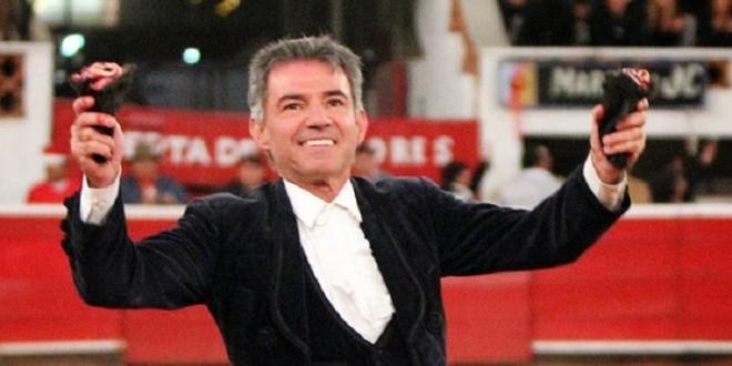 JORGE GUTIÉRREZ, a 40 años de una gloriosa alternativa