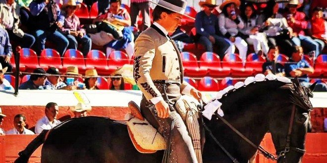 Sebastián Torre, ilusionado por actuar en la MÉXICO