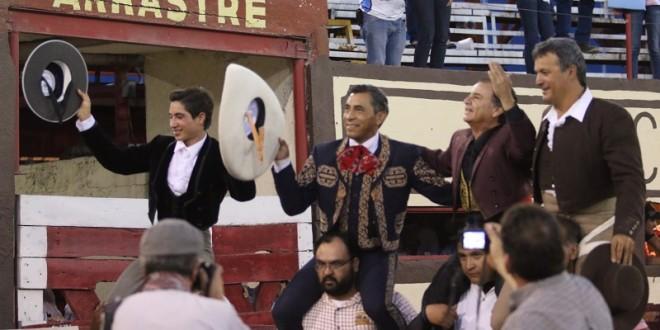 ¡VIVE LA FIESTA EN COAHUILA! Éxito rotundo en TODOS SOMOS ACUÑA (*Fotos)