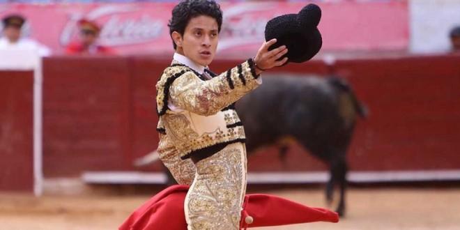 PLAZA MÉXICO: Caballero, 'Platerito' y Zavala, con XAJAY