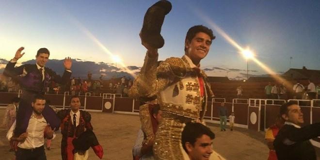 Darán NOVILLADA de feria en SAN ANDRES AHUASHUATEPEC, Tlaxcala, el día 29