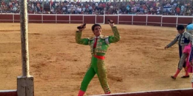 TRIUNFA mexicano CASTELLANOS en España
