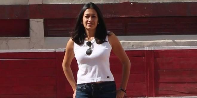"""""""Mucho tiempo he buscado esta oportunidad"""": MARLENE CABRERA"""