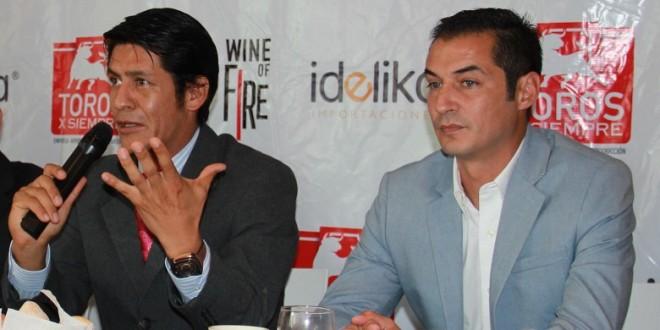 """""""El Zapata"""", Gutiérrez y Duque, el 30 en Morelia"""