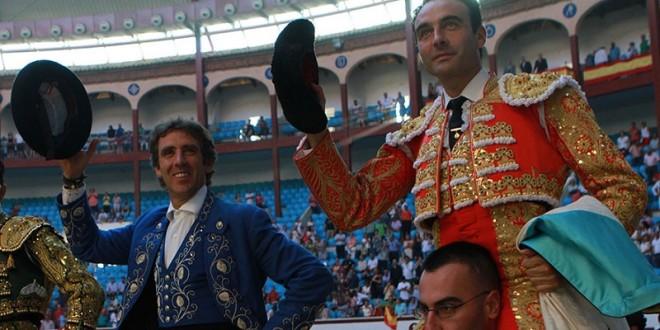 PLAZA MÉXICO: Ponce y Hermoso de Mendoza, en el mismo cartel