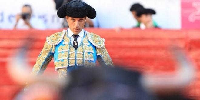 Ya pasaron 19 años…Fabián Barba debuta en la Plaza México
