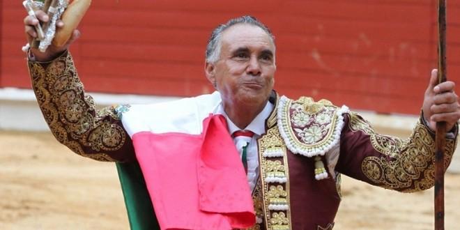 MEXICANOS EN EUROPA: Joselito y 'El Pana'