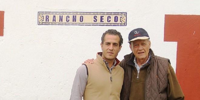 TIENTA Iván Fandiño en RANCHO SECO (*Fotos*)