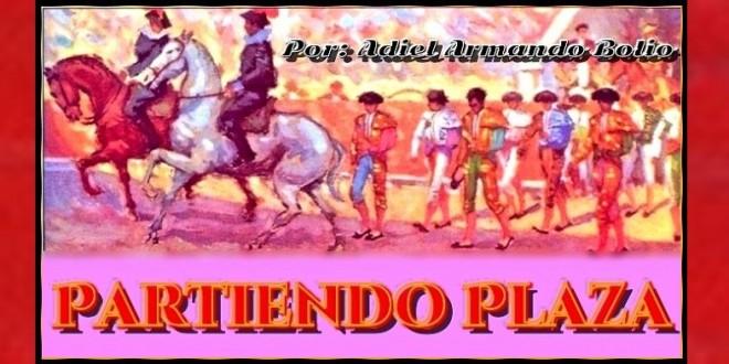 Columna Partiendo Plaza: ¿Y la dignidad de nuestros toreros?