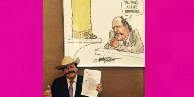 Conceden amparo contra ley antitaurina en Coahuila
