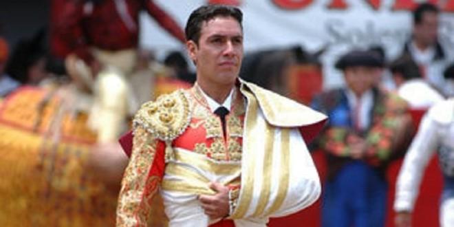 Christian Aparicio, lesionado, no actuará en San Juan del Río