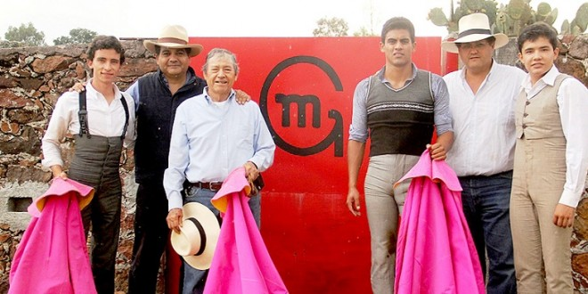 EL BATÁN abre sus puertas a las NUEVAS GENERACIONES (*Fotos*)