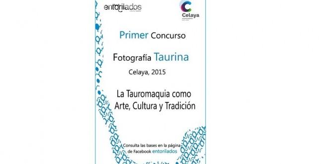 Abren CONVOCATORIA para CONCURSO de FOTOGRAFÍA TAURINA en CELAYA