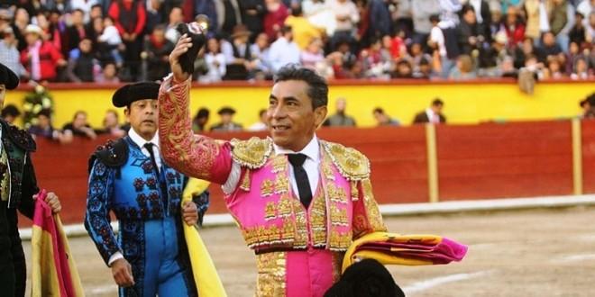 Triunfal festejo en TLAXCALA (**Fotos**)