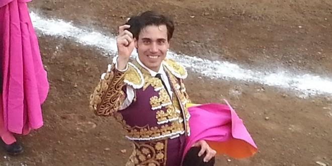 Invita JOSÉ MAURICIO a clase práctica que dará en LOS VIVEROS por el DÍA del NOVILLERO el sábado 29; Tienda Torera rifará avíos (*VIDEO y Bases de la rifa*)