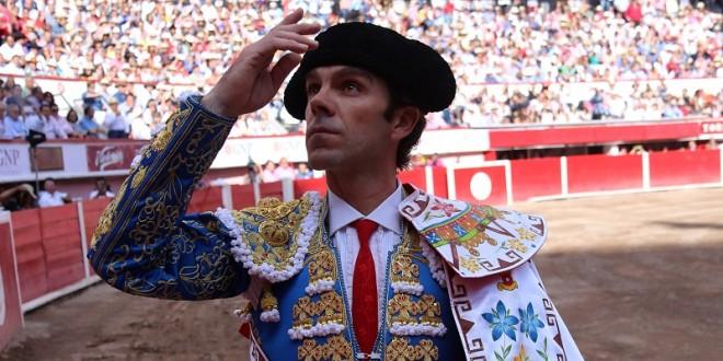 JOSÉ TOMÁS actuaría una tarde en la Feria de San Marcos