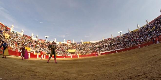 Un par de festejos en VIERNES SANTO; destacada la actividad en Texcoco