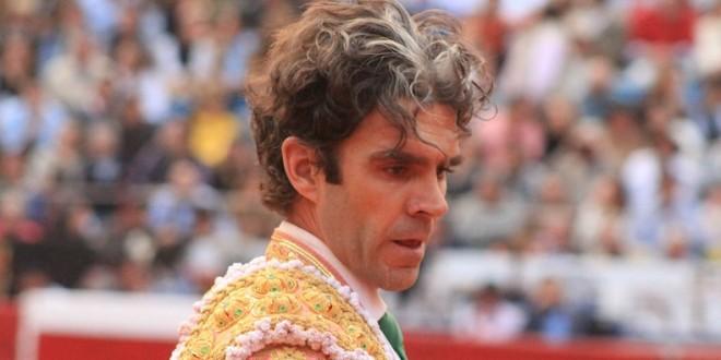 José Tomás, dos tardes en Nimes