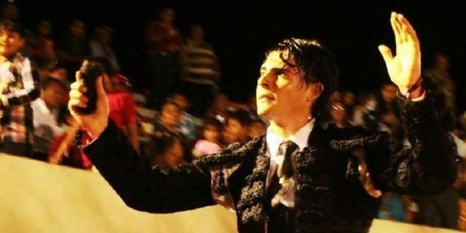 Michelito actuará en Perú
