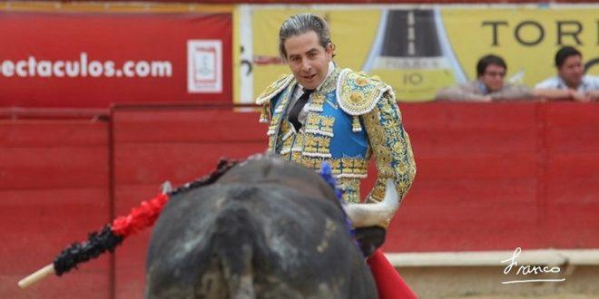 Tiene Martínez Vértiz varios festejos en puerta