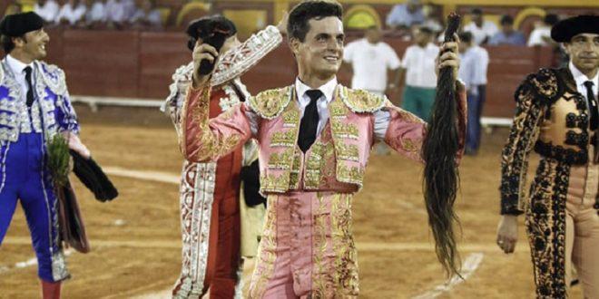 ROTUNDO  triunfo de David Galván en ALGECIRAS (*Fotos*)