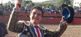 """Se antoja el festival taurino… En el Cortijo """"Las Fuentes"""""""