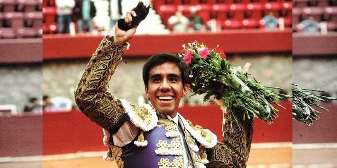 Disputará ANTONIO ROMERO el Escapulario de Plaza en Zacatecas… ¡habrá entrada gratuita a este festejo!