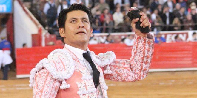 'El Zapata', padrino de Rodríguez