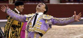Propone Paco Ureña que el toreo se autogestione